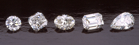 J.W. Histed Diamonds Ltd.